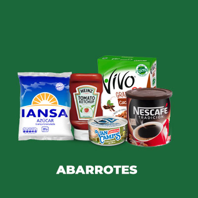 ABARROTES-CAT